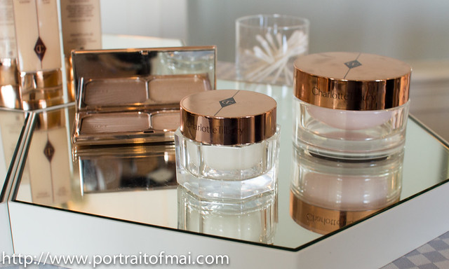 charlotte tilbury magic cream balm filmstar