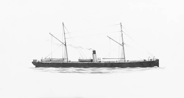 Kingston del Mar Rojo