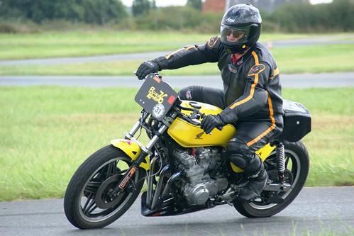 Honda CB900 BO