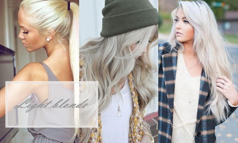 page blonde