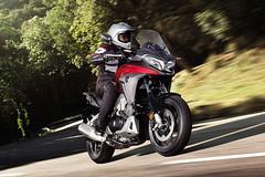 Honda VFR800X Crossrunner 2015