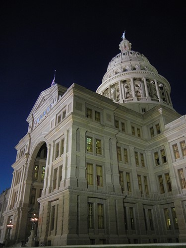 DSCN0545 _ Texas State Capitol, Austin, June 2014