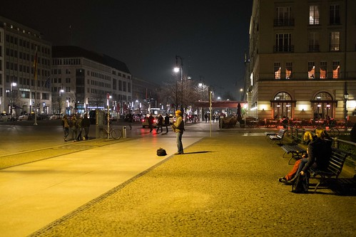 Germany, Berlin, Pariser Platz