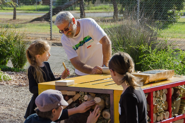 COP - insect hotel workshop - sept 2014 - 7312