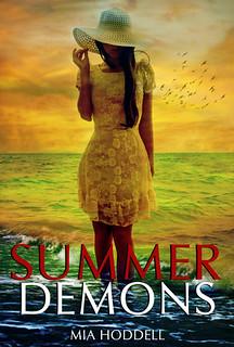 Summer Demons - Freebie