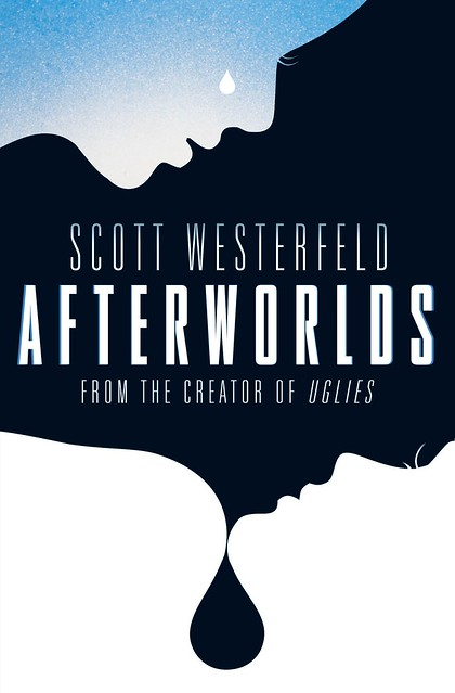 Afterworlds UK Cover