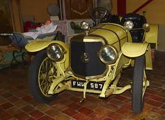 Panhard & Levassor automobile