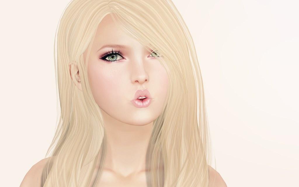 Pink Fuel Doll v2