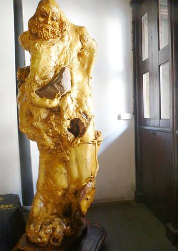 Jiangsu-Tongli-Maison Musée (5)