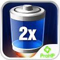 2x Battery Pro – Battery Saver v3.10 for Android
