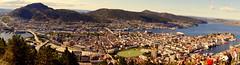 panorama bergen norway