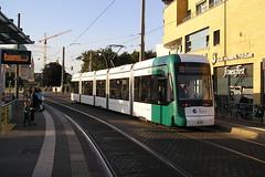 Potsdam Tram 430
