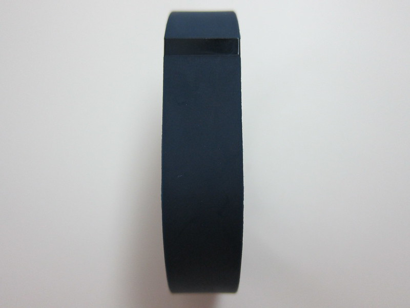 Fitbit Flex Accessory Wristbands - Navy - Front
