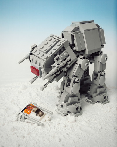 My Little AT-AT