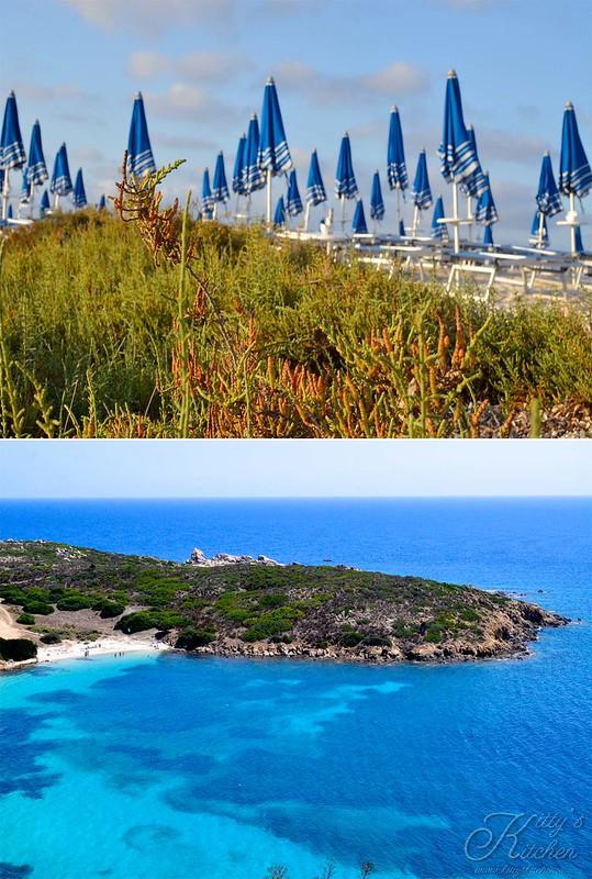 Saline e Asinara