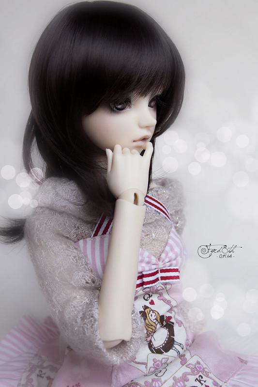 Dazzling Princess Eiko 03