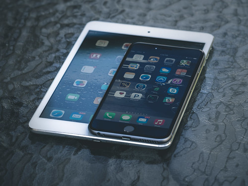 Any bigger and smartphones will soon be the size of tablets!