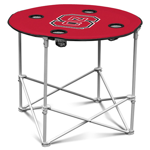 NC State Wolfpack Round Table