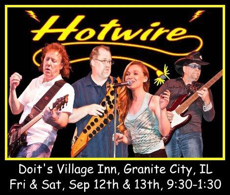 Hotwire 9-12, 9-13-14