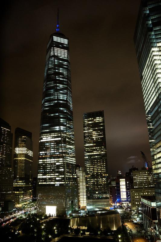 One WTC-2