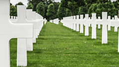 US WWII Cemetery, Margraten Netherlands