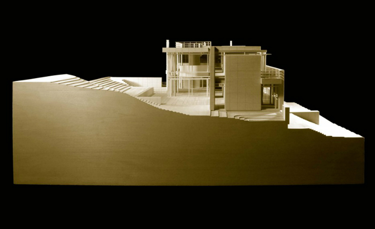 mm_Luxembourg House design by Richard Meier & Partners_13