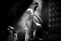 Ernst Glerum - ICP Orchestra - Talos Festival