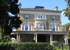 Gustavus Swift mansion