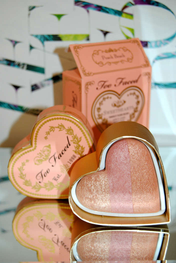 Too Faced -Sweethearts (1)