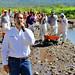 Salvaremos al Río Sonora, asegurá Guillermo Padrés.