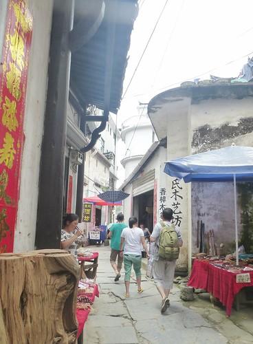Jiangxi-Wuyuan-Xiaoqi (17)