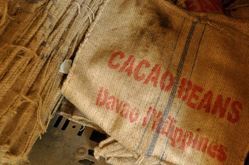 Davao Cacao Export