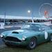 Aston Martin DB4 by jcross70