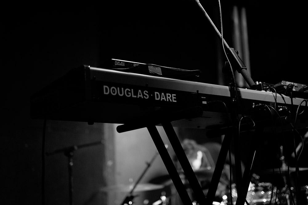 BTS: Douglas Dare