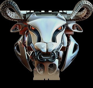 bull | by PlayStation Europe