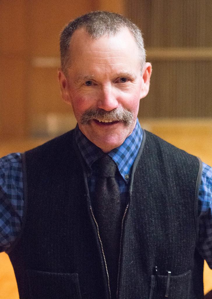 Peter Ostrum