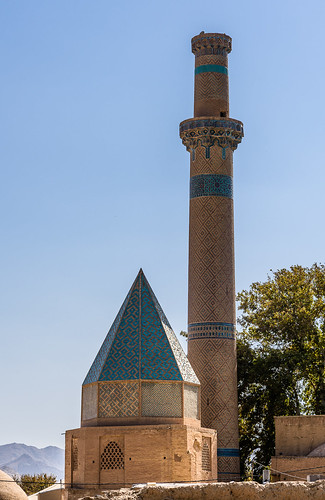 iran vakantie natanz provincieisfahan