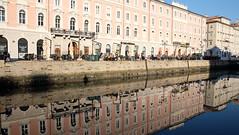 """Semplicemente la """"magica"""" Trieste..."""