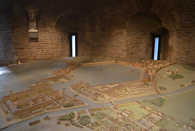 Museo della Via Ostiense, Rome