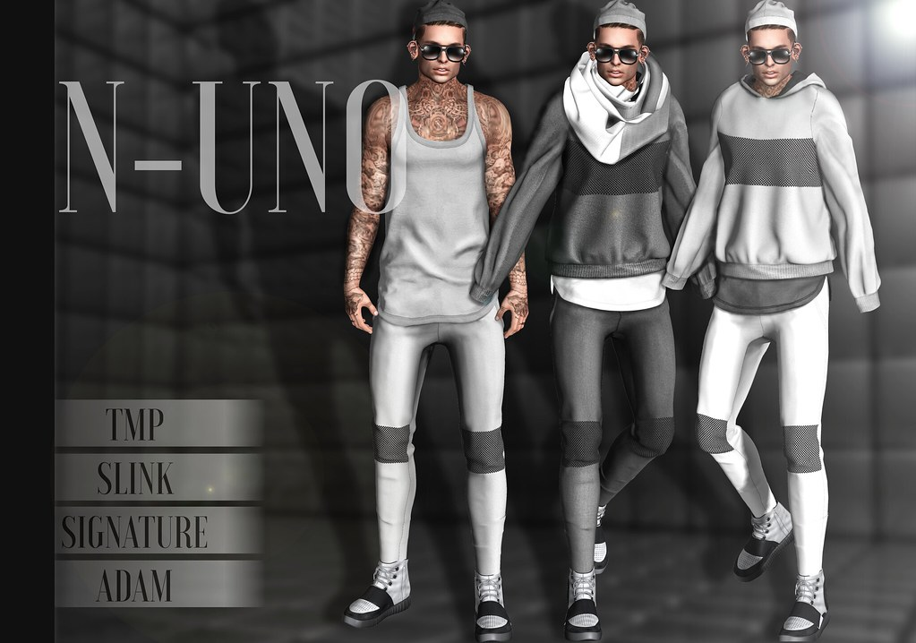 N-Uno @ MOM Event // Dec 20 - SecondLifeHub.com