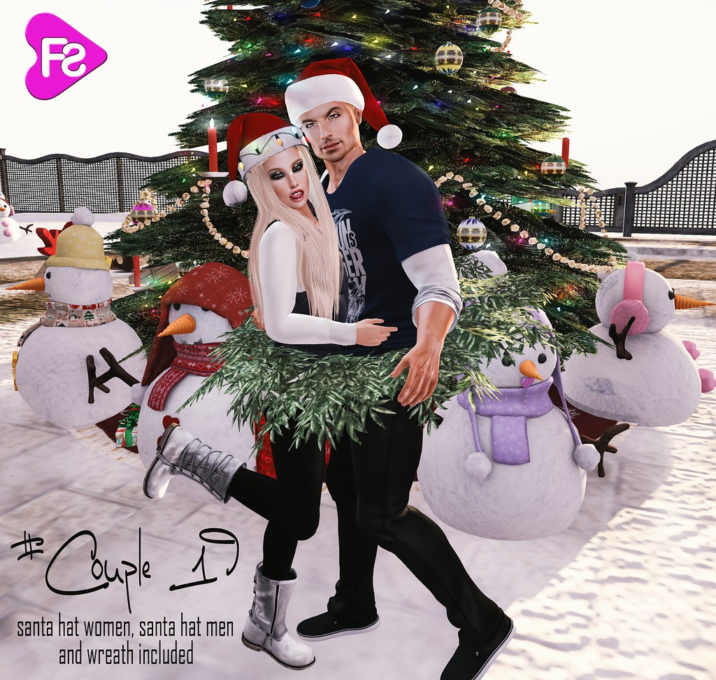 Midnight Madness / MM - Gift [Frimon Store] #Couple 19 - SecondLifeHub.com