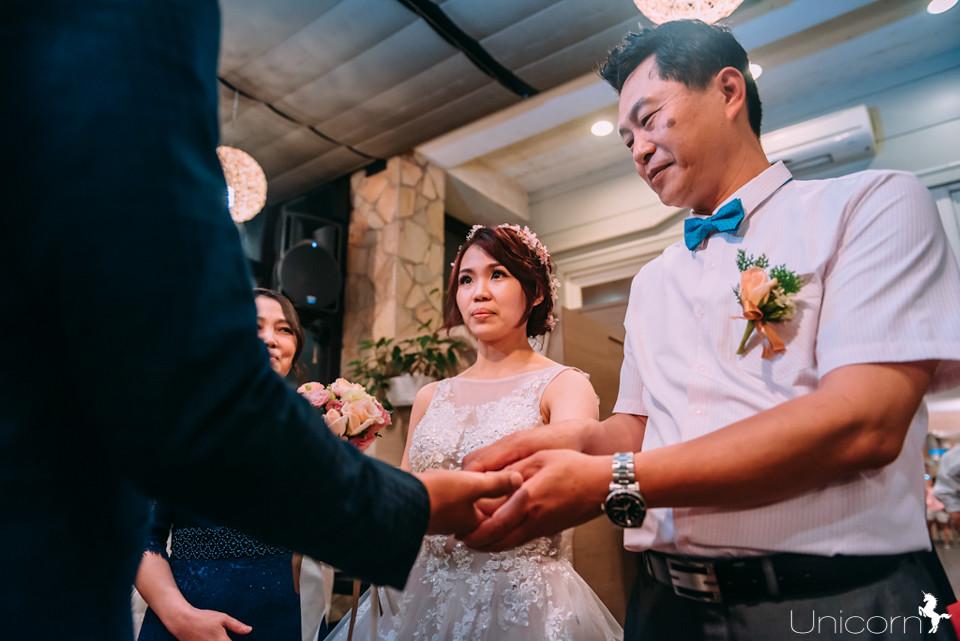 《婚攝》志鴻  思穎 / 大溪蘿莎會館
