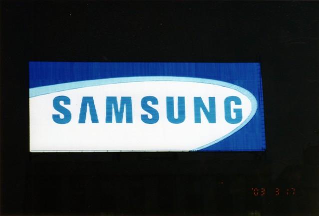 samsung-09三星072-92年