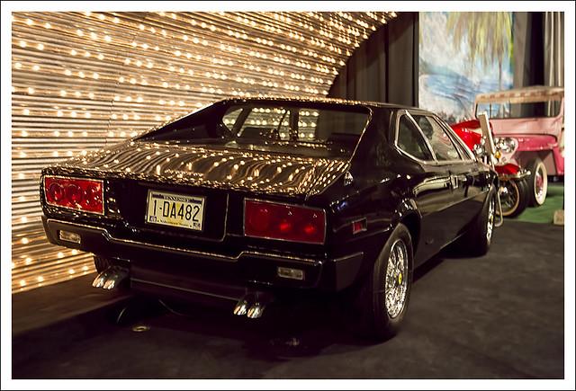 Graceland 17 (1970 Ferrari Dino)
