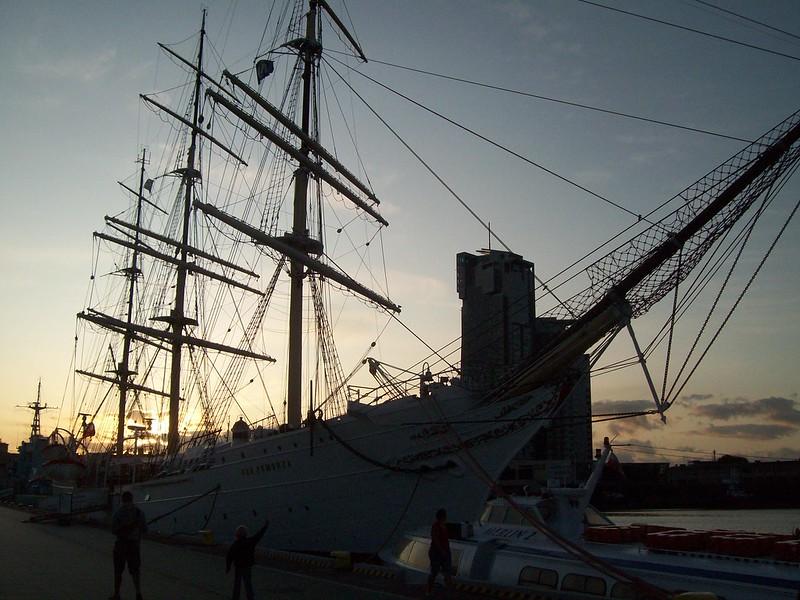 Gdynia - Dar Pomorza