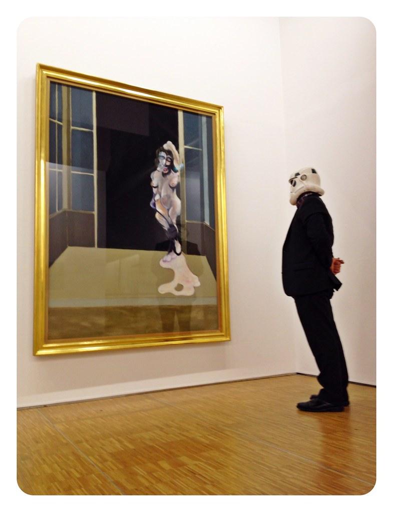 RedandJonny: Francis Bacon