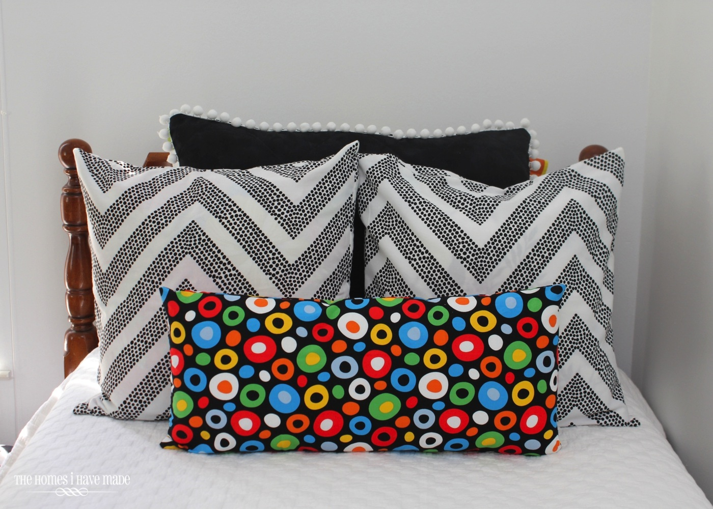 Zippered Pillow Sham-013