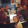 @richmondfc Brett O'Hanlon joins Radio Carrum's AFL Gurus live from Carrum's Marina Pizza. Tune in @ radiocarrum.org