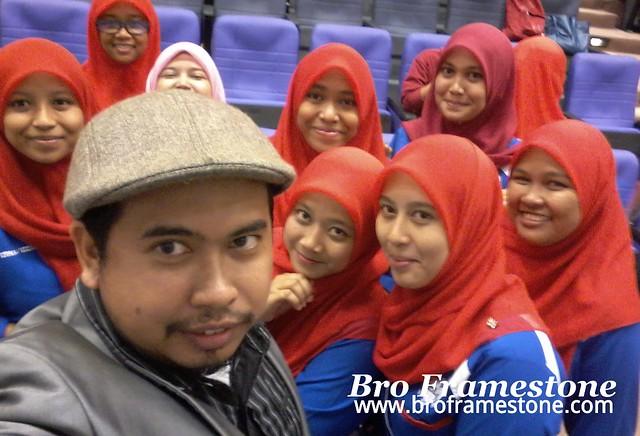 UiTM Puncak Alam - Event Management Student