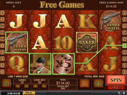 slot game online free extra wild spielen